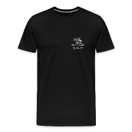 T-Shirts ~ Men's Premium T-Shirt ~ Rush S14 Draft2