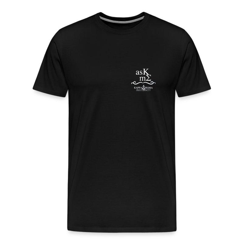 Rush S14 Draft2 - Men's Premium T-Shirt