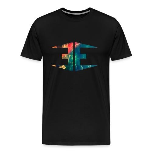 Dark Clouds Tee - Men's Premium T-Shirt