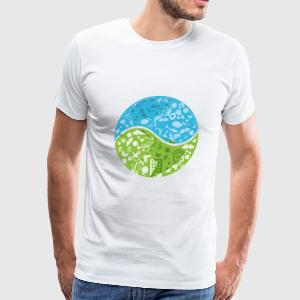 Ecofriendly - Men's Premium T-Shirt