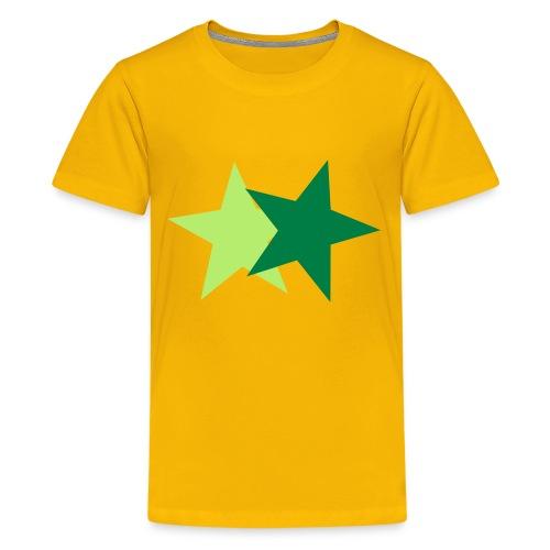 Star 2014 - Kids' Premium T-Shirt