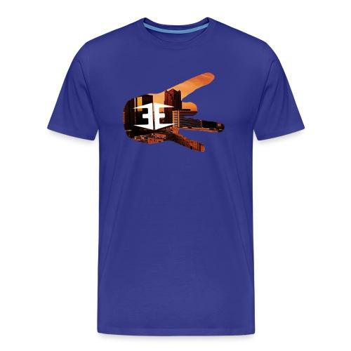 Birminghand Tee - Men's Premium T-Shirt
