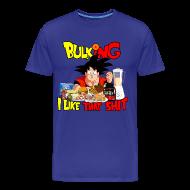T-Shirts ~ Men's Premium T-Shirt ~ Article 14373711