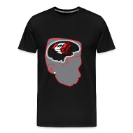 T-Shirts ~ Men's Premium T-Shirt ~ Jordan 10 infrared shirts - clothes that match jordan 10 infrared