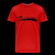 T-Shirts ~ Men's Premium T-Shirt ~ Unstoppable