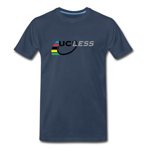 The anti-UCI T-Shirt - Men's Premium T-Shirt