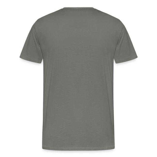 Men's Logo D T-shirt