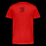 T-Shirts ~ Men's Premium T-Shirt ~ Men Dt underscore T-shirt