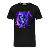 T-Shirts ~ Men's Premium T-Shirt ~ OFFICIAL STELLAR DOX LOGO T