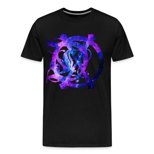 OFFICIAL STELLAR DOX LOGO T - Men's Premium T-Shirt