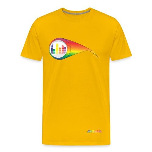 Soundisplay Scope - Men's Premium T-Shirt