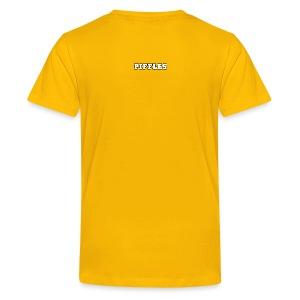 LeFevour Fever (Kids) - Kids' Premium T-Shirt