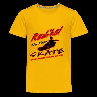 Kids' Shirts ~ Kids' Premium T-Shirt ~  T-Shirt Radikal skate