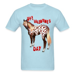 'Appy Valentine's Day-'Appy Day - Men's T-Shirt