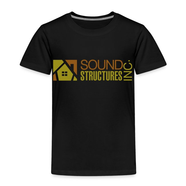 SSI-Toddler's Standard Tee