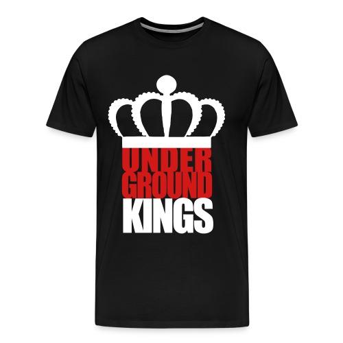 3X Mens Classic UGK Tee - Men's Premium T-Shirt