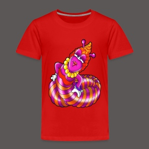 LOLA BUG - Toddler Premium T-Shirt