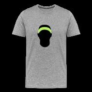 T-Shirts ~ Men's Premium T-Shirt ~ The Headband
