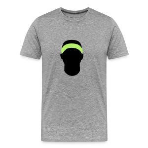 The Headband - Men's Premium T-Shirt