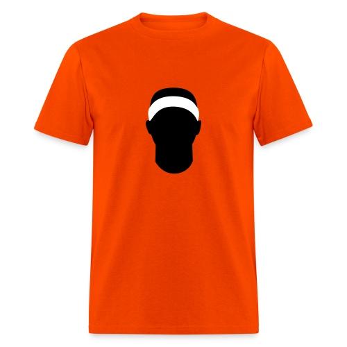 The Headband - Men's T-Shirt