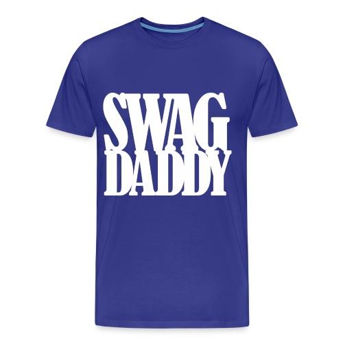 Men's Premium T-Shirt - white,wear,tee,t-shirt,sweatshirt,street,small,sleeve,red,nice,navy,music,long,light,hip hop,green,gangster,gangsta,funny,fine,dark,cool,blue,black,big