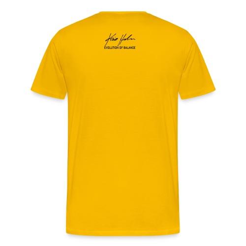 If it were easy... (Mens) - Men's Premium T-Shirt