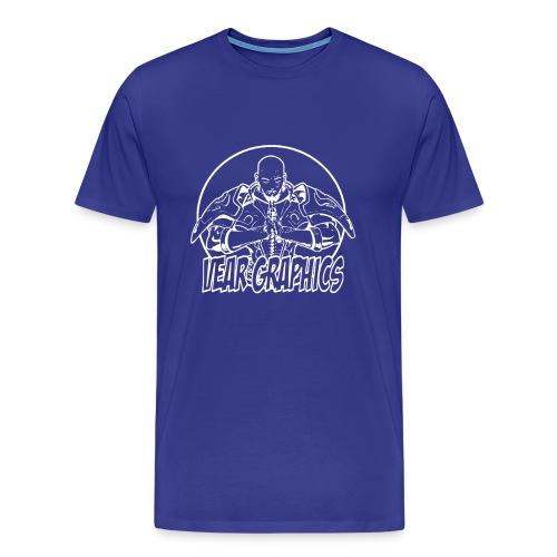 Vear Graphics T-shirt - Men's Premium T-Shirt