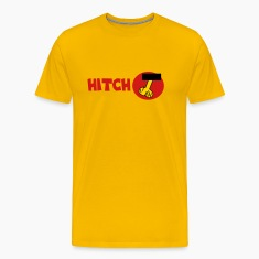 hitchcock T-Shirts