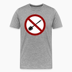 toilet brushes ban Shirt