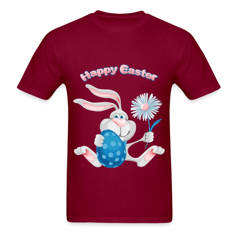 Happy Easter T Shirt Spreadshirt