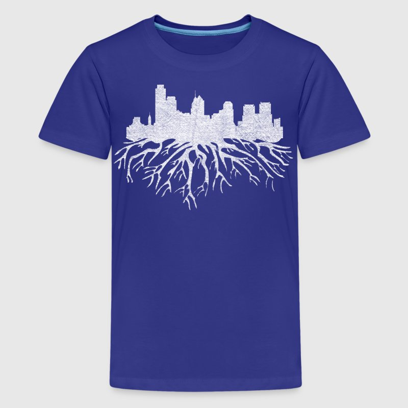 philadelphia skyline roots clothing shirts apparel t shirt