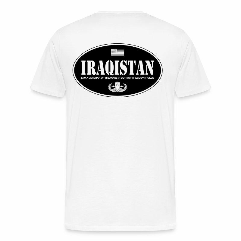 EOD Iraqistan - Men's Premium T-Shirt