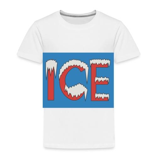 ICE - Toddler - Toddler Premium T-Shirt