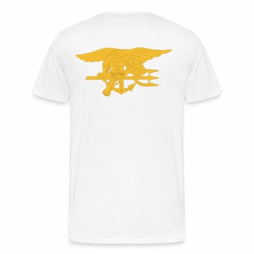 Navy SEALs - Men's Premium T-Shirt