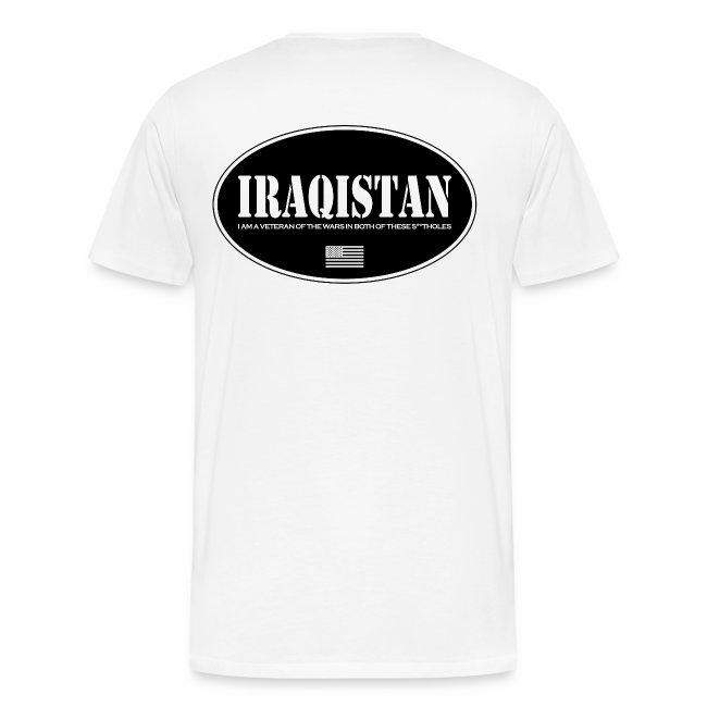 OIF OEF Iraqistan