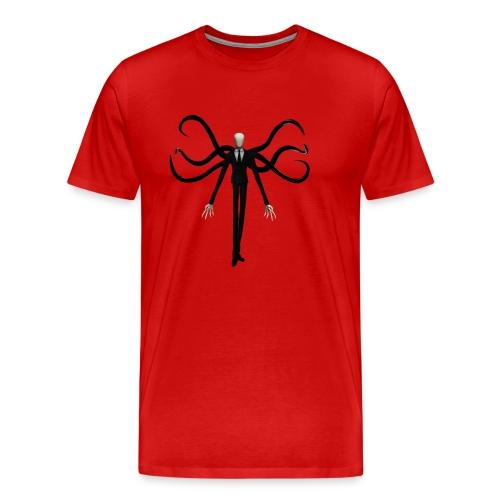 SlenderMan - Men's Premium T-Shirt
