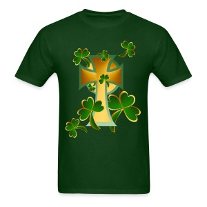 Happy St. Patrick's Day to you! - Men's T-Shirt