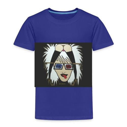 Russian Roulette - Toddler - Toddler Premium T-Shirt