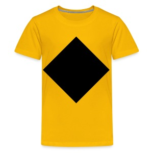 Diamond - Kids - Kids' Premium T-Shirt