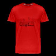 T-Shirts ~ Men's Premium T-Shirt ~ Article 14626336