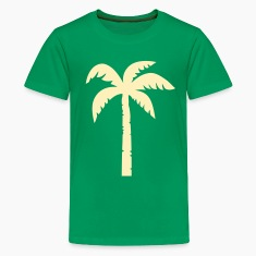 Palm Kids' Shirts