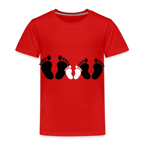 Don't Grow Up Kids - Toddler Premium T-Shirt