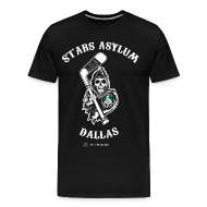 T-Shirts ~ Men's Premium T-Shirt ~ Sons of Asylum
