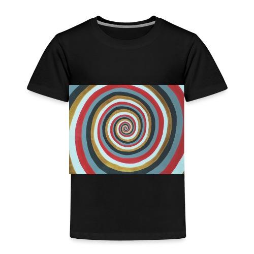 Whirl - Toddler - Toddler Premium T-Shirt