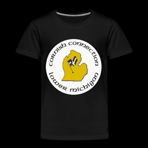 CCLM - Toddler Premium T-Shirt