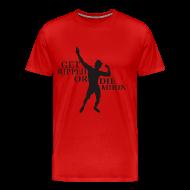 T-Shirts ~ Men's Premium T-Shirt ~ Article 14687601