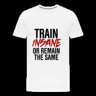 T-Shirts ~ Men's Premium T-Shirt ~ Article 14687388