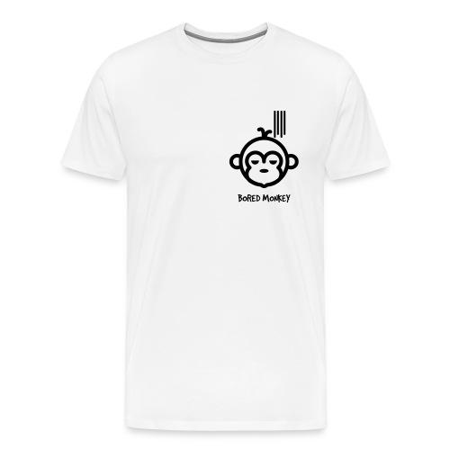 Bored Monkey - Men's Premium T-Shirt