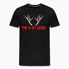this_is_my_design T-Shirts