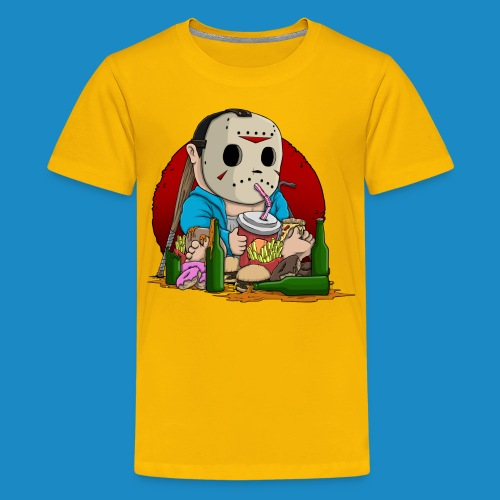 Kid's Baby Delirious - Kids' Premium T-Shirt